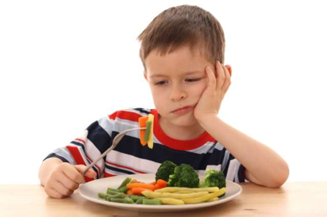 Kids' Funny Food Hangups (and Why They Might Have Them)