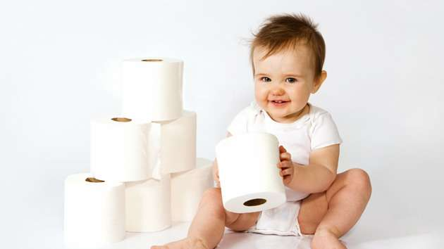 Fifteen Potty-Training Incentives for Your Little One