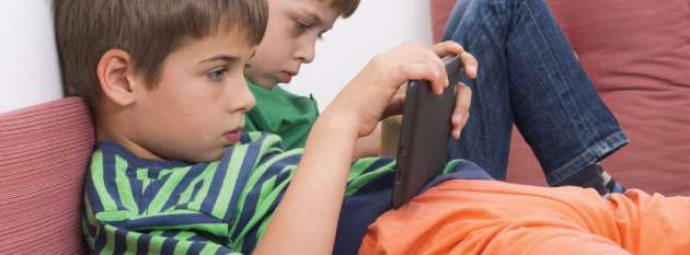Is There a Link Between the Use of Electronics and ADHD?