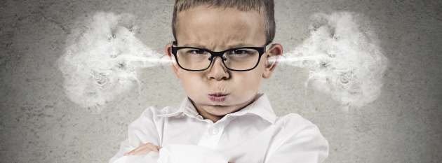 7 Ways to Cope With Tantrums