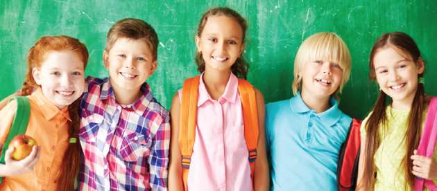 Preparing Your School Aged Kids to Transition Back to School