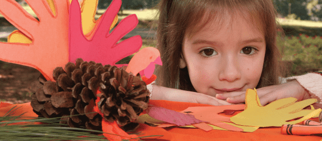 Our Favorite (Simple) Fall Crafts