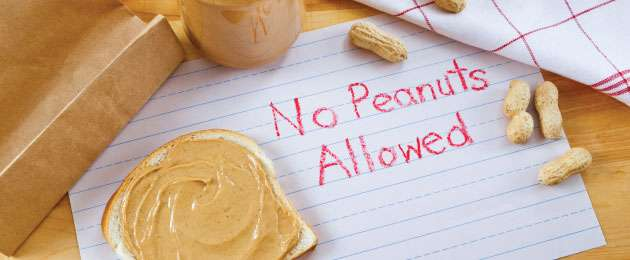 What to Do When Your Child Has Food Allergies