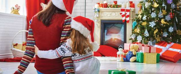 Keep Your Home and Family Safe for the Holidays