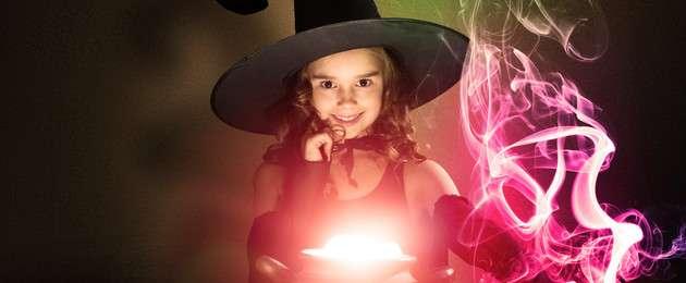 How to Prepare Your Preschooler for Halloween