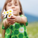 How Children Learn to be Generous