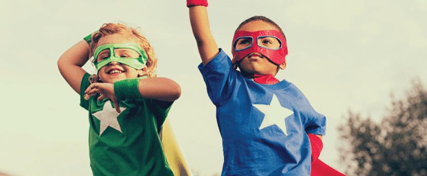 Your Child's Social-Emotional Development
