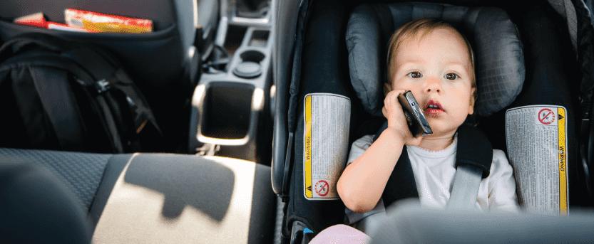 Your Child's Language Development