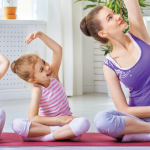 Your Child's Physical Development