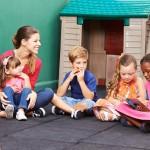 9 Qualities to Look for in a Preschool Teacher