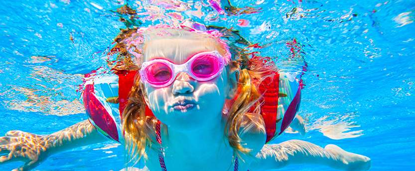 A Midsummer Reminder: Practice Backyard Pool Safety