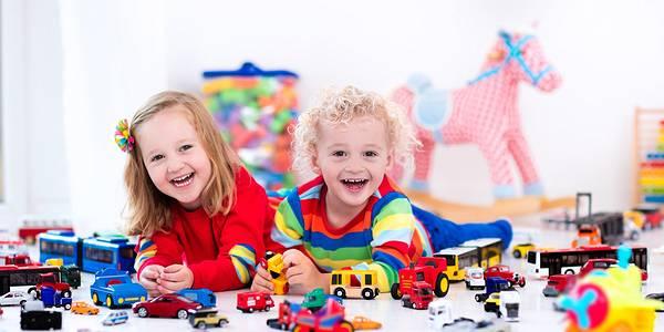 Keeping Post-Holiday Toys at Bay; 6 Tips