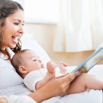 Building Brainy Babies: Benefits of Reading to Infants