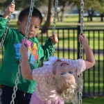 Outdoor Play: A Development Essential