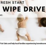 October Diaper Drive