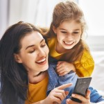 Local Parents Connect with Sparkles! Online