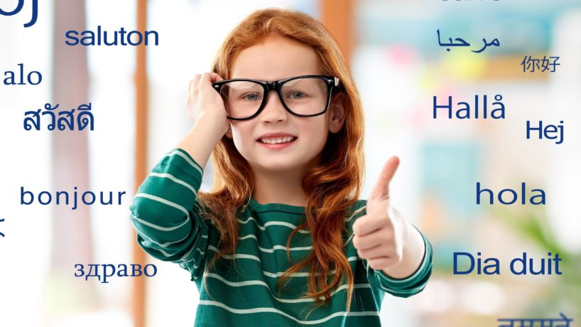 6 Benefits of Children Learning a Second Language