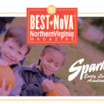 Best Daycare and Preschool Award in Northern Virginia Magazine
