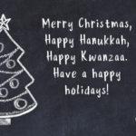 Celebrating Christmakwanzakkah? How to Blend Holidays