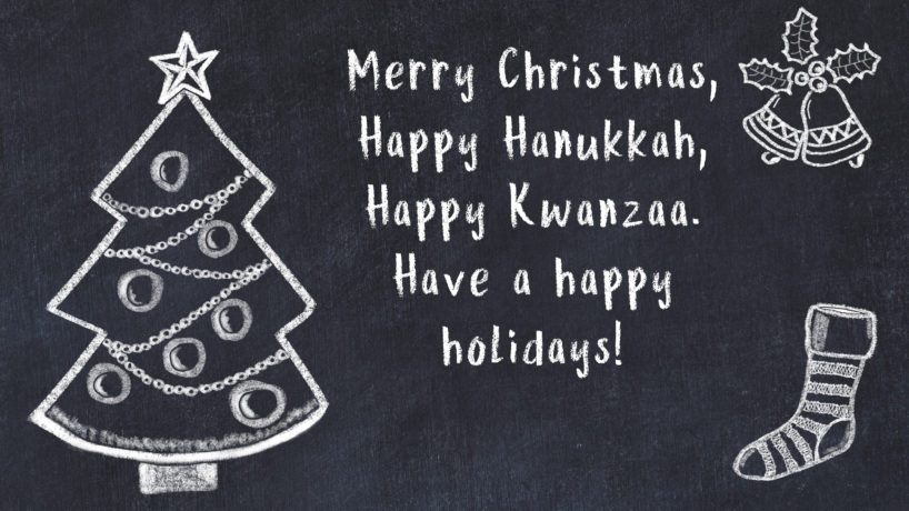 Celebrating Christmakwanzakkah? How to Blend Holidays